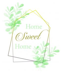 Handwritten Notes Home Congratulations