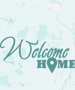 Handwritten Notes Home Congratulations